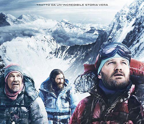 Everest apre la Mostra del Cinema di Venezia il 2 settembre 2015