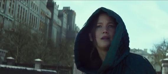 Hunger Games: Il canto della rivolta parte 2 – il trailer italiano