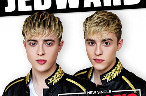 jedward-oh-hell-no