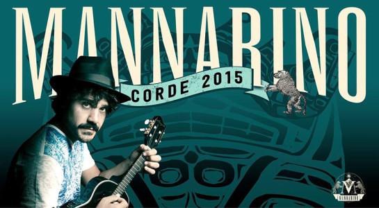 Mannarino: il tour Corde 2015 partirà il 4 luglio