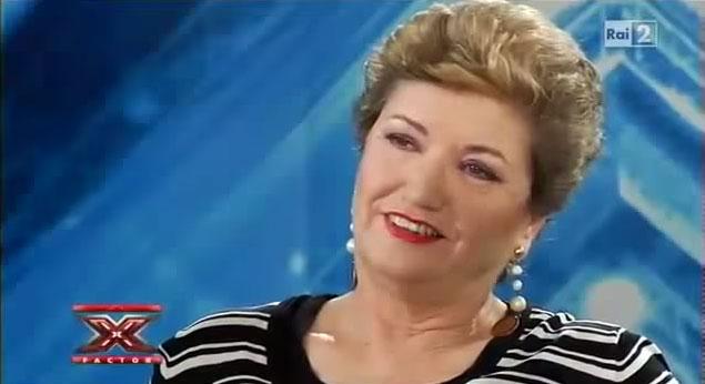 Mara Maionchi super-giudice di X Factor 9