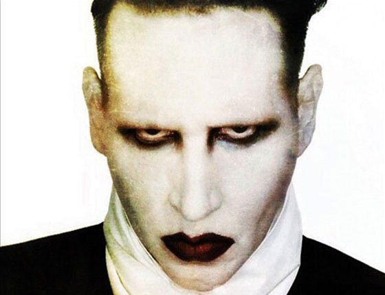 Marilyn Manson: nuova data a Firenze il 9 novembre 2015
