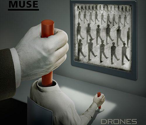Muse: il mastering di Drones porta la firma italiana di Giovanni Versari
