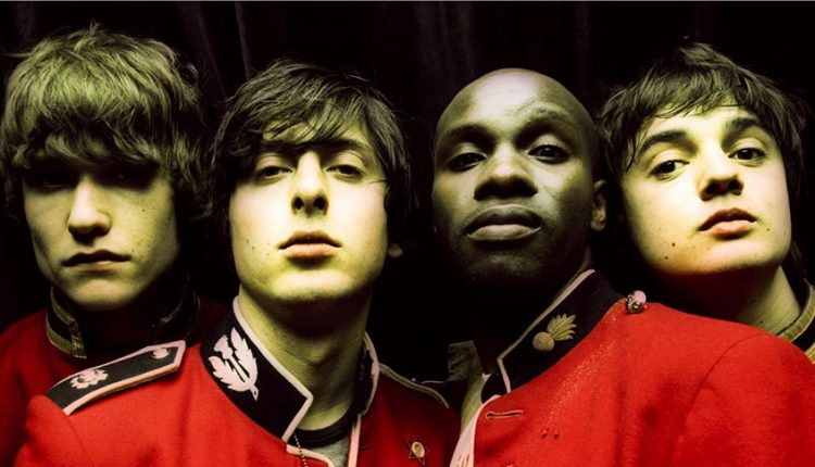 The Libertines: ascolta il nuovo brano Glasgow Coma Scale Blues