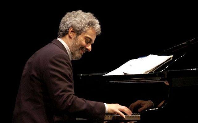 Nicola Piovani in concerto al Ravello Festival 2015