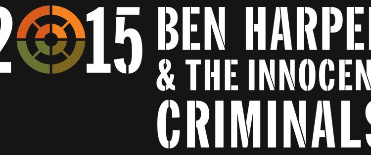 Ben Harper in concerto a Milano il 22 luglio 2015 – biglietti e come arrivare