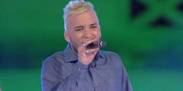 Briga canta L'amore è qua al Coca Cola Summer Festival – video