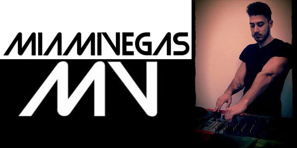 Intervista al DJ Miami Vegas: alla consolle per sognare