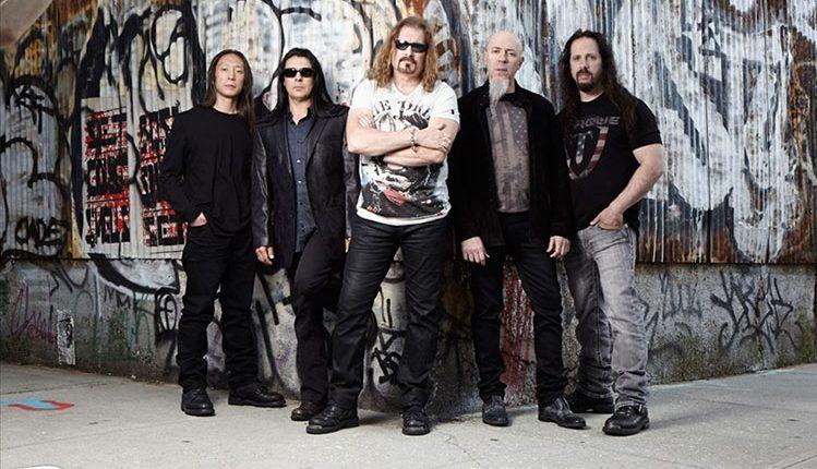 Dream Theater: ecco il doppio album The Astonishing – audio