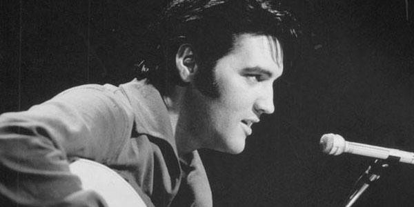Elvis Presley: il nuovo album esce ad ottobre 2015