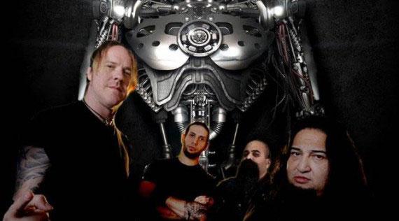 Fear Factory: unica data a Milano il 27 novembre 2015 – biglietti
