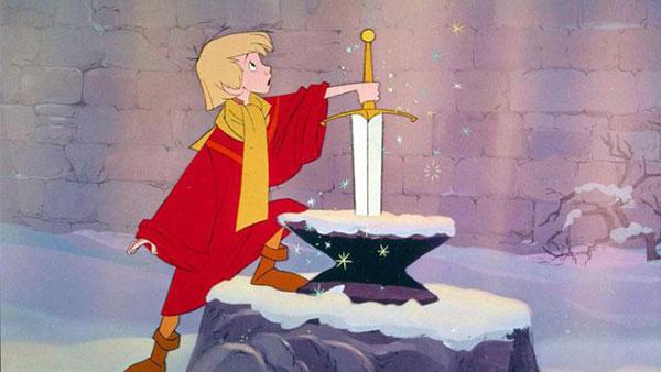 Disney: La spada nella roccia torna con un remake live-action