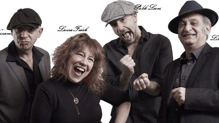 Donne Blues in Jazz a Bertinoro il 12 luglio 2015