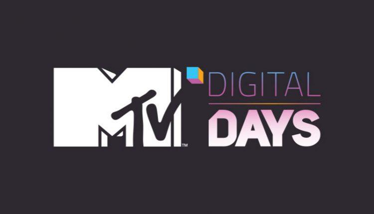 MTV Digital Days 2015: tutte le attività, conferenze, orari
