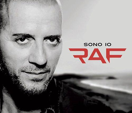 Raf in concerto a Cesena il 24 ottobre 2015 – biglietti
