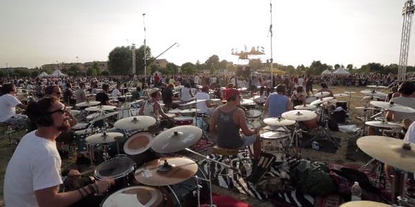 rockin1000-video