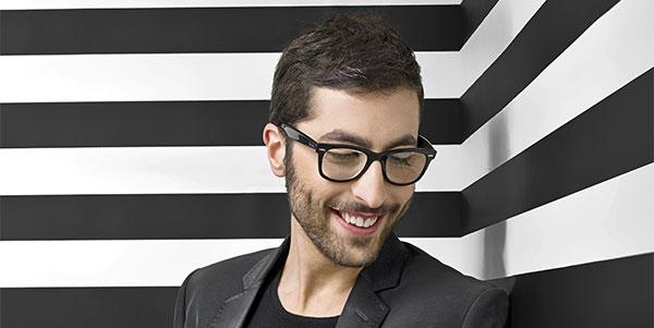 Intervista a Stefano Filipponi: Quando canto mi sento pienamente libero.