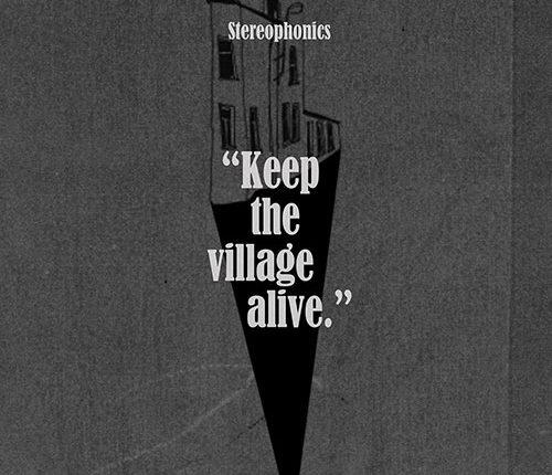 Stereophonics: un concerto a Milano in ottobre 2015 – biglietti