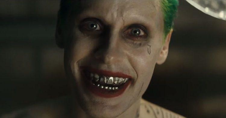 Suicide Squad: primo trailer del film con Jared Leto e Will Smith