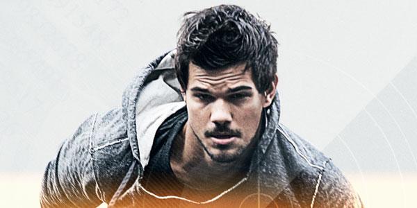 Tracers, il nuovo film con Taylor Lautner – trailer italiano