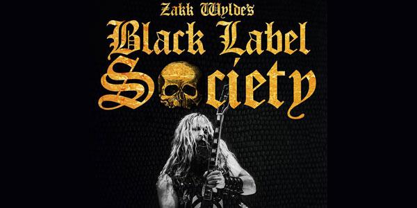 Black Label Society concerto a bologna 2015