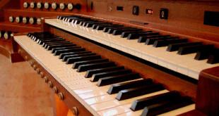 Festival Internazionale di Musica d'Organo a Ravenna