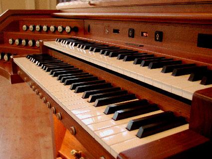 Il Festival Internazionale di Musica d'Organo a Ravenna