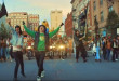 Macklemore & Ryan Lewis video del disco Downtown