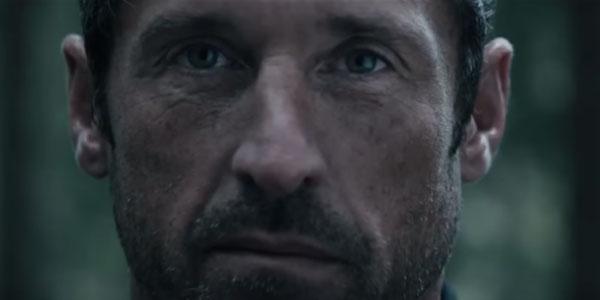 Patrick Dempsey nel trailer di The Green Hell