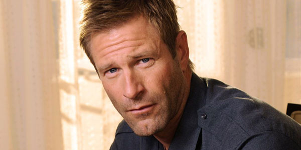 Clint Eastwood: Aaron Eckhart nel nuovo film Miracolo sull'Hudson