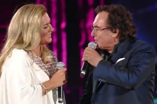 al bano romina power 2015