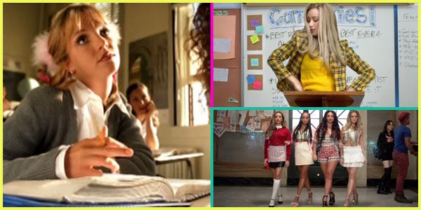 back to school 5 video girati a scuola