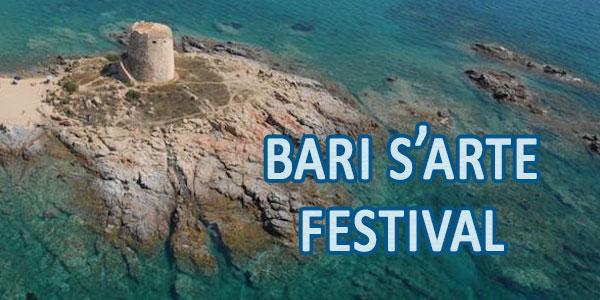 Bari S'arte Festival a Bari Sardo