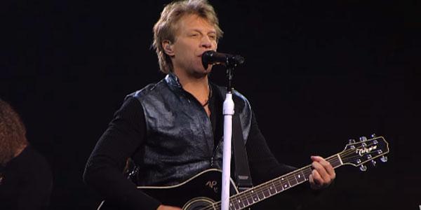 Bon Jovi: il nuovo album Burning Bridges uscirà il 28 agosto – tracklist e copertina
