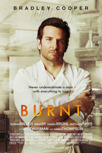 burnt film 2015 poster