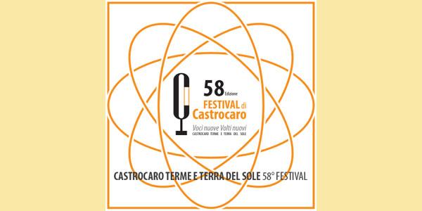 Festival di Castrocaro: scelti i giudici per la finalissima