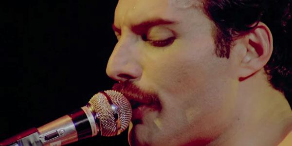 Freddie Mercury celebrato con il 3° Freddie For A Day