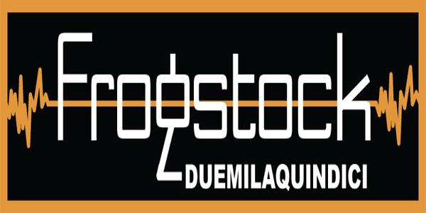 frogstock festival