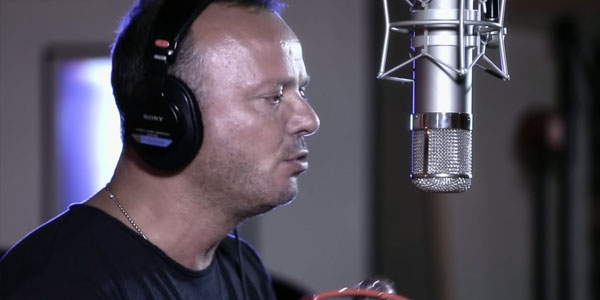 The Voice of Italy: Gigi D'Alessio va alle audizioni a sorpresa