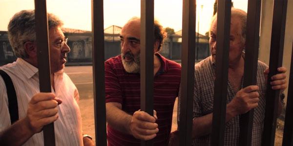 mirafiori lunapark film trailer