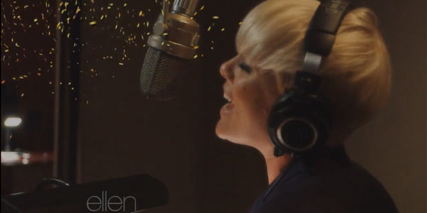 Pink torna in radio con Just Like Fire, colonna sonora di Alice Attraverso Lo Specchio – audio