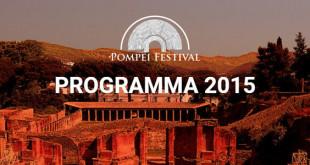 pompei festival 2015 programma