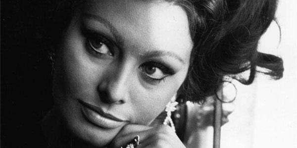 Sofia Loren: una mostra per lei a Comacchio dal 28 agosto 2015