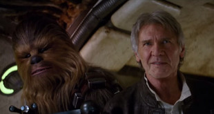 star wars han solo e chewbacca