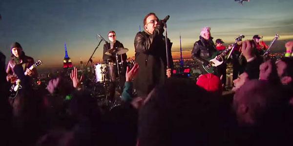 U2 in concerto a Torino: info sul ritiro biglietti e come arrivare