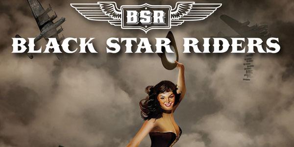 Black Star Riders concerto Milano novembre 2015