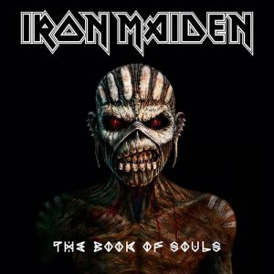 Book of Souls nuovo album Iron Maiden