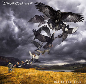 David Gilmour cover Rattle That Lock
