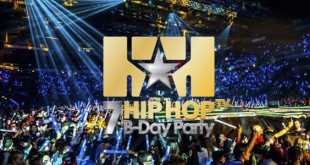 Hip Hop TV B-Day Party Briga Madh ospiti