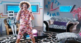 say in a song con redfoo